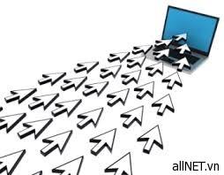 Cách làm tăng lượt truy cập cho website