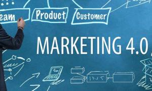 Dịch vụ marketing online phân phối Giày dép nam nữ